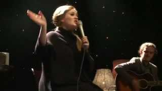 Adele - Right As Rain ( Live @ The Tabernacle )