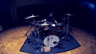 Download Alan Walker - Faded (Slushii Remix) | Matt McGuire Drum Cover