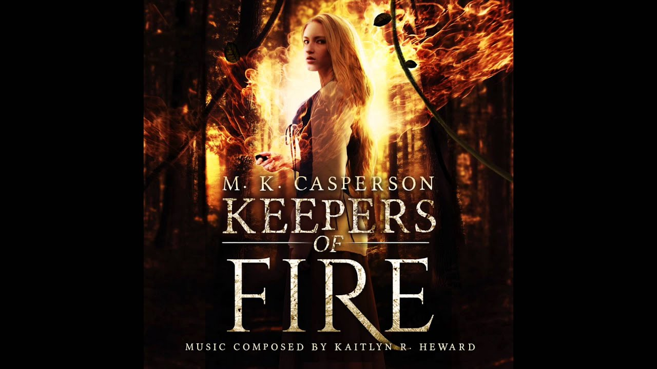Keepers of Fire