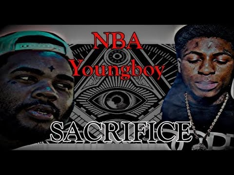 Kevin Gates Sacrifices NBA Youngboy very soon! P2
