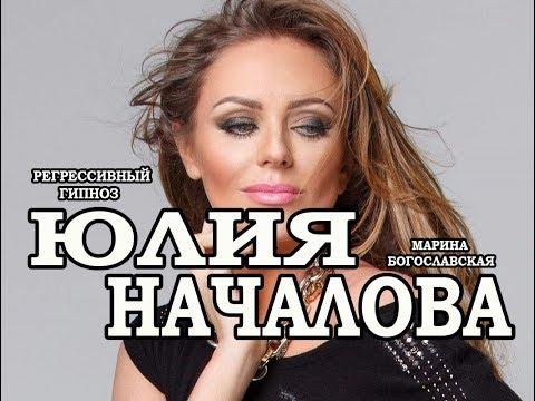 Юлия Началова, общение с душой, регрессивный гипноз, ченнелинг 2020, Марина Богославская