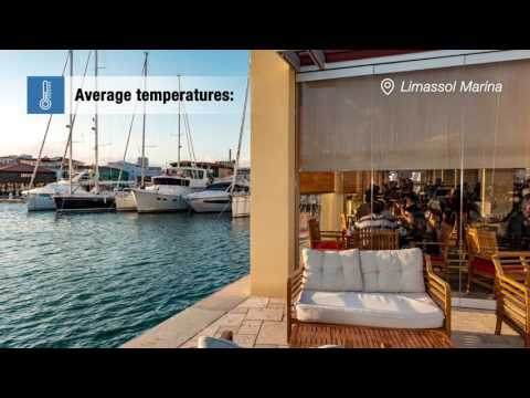 Paphos Area Destination Guide