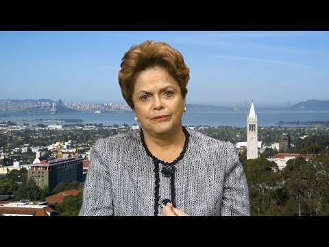 Dilma Rousseff: The Rise of Brazil's Far Right Threatens Democratic Gains Since End of Dictatorship