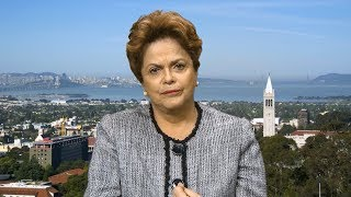 Dilma Rousseff The Rise of Brazils Far Right Threatens Democratic Gains Since End of Dictatorship