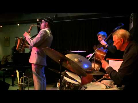 John Engels Kwintet ft Benjamin Herman plays Johns Abbey