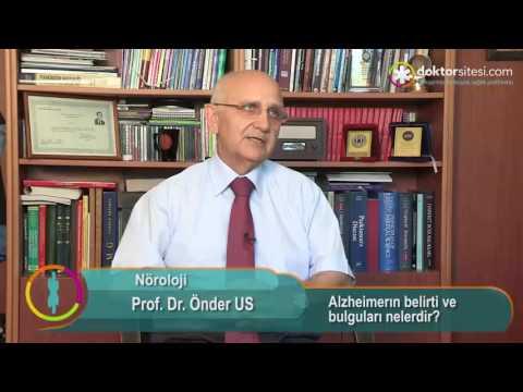Alzheimerın Belirti Ve Bulguları Nelerdir?
