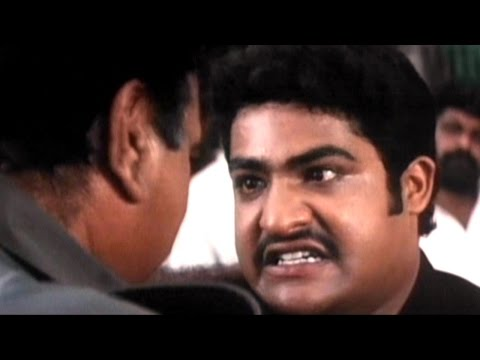 Aadi Movie || Jr.N.T.R Emotional Action Scene || Jr.N.T.R, Keerthi Chawla