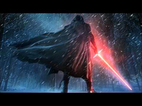 Star Wars: The Force Awakens Kylo Rens Suite
