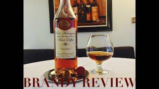 BAS ARMAGNAC Marie Duffau Cognac Reivew No. 28