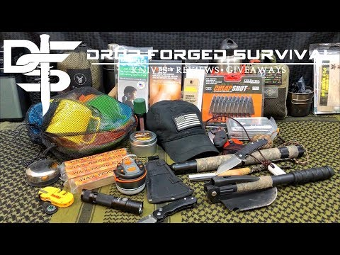 Most Recommended Must Have Survival Gear Under $30 - Week 6