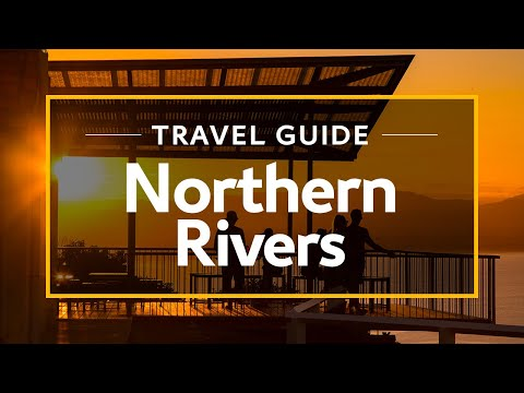 Northern Rivers Vacation Travel Guide | Expedia (4K)