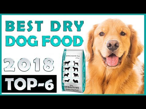 👍-best-dry-dog-food-⭐brands⭐