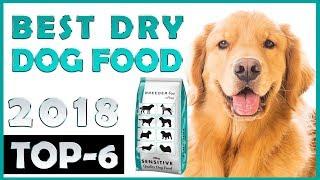 👍 Best Dry Dog Food ⭐Brands⭐