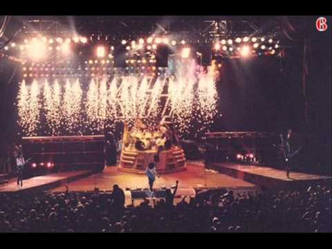 Kiss live in Albuquerque [22-1-1984] -...