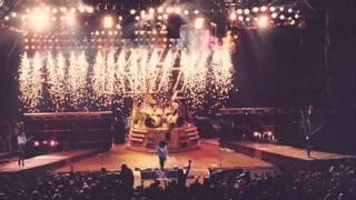 Kiss live in Albuquerque [22-1-1984] - Full Show
