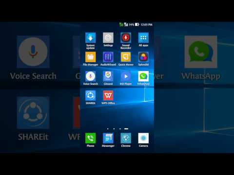Windows Asus/ZenUI Theme by Agnostic S