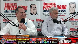 The Business Power Hour LIVE