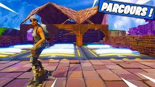MULTI-PARKOUR: Save the World!