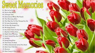 Best Golden Sweet Memories Love Songs Collection