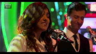 T-series Mixtape with Neeti Mohan and Salim Merchant