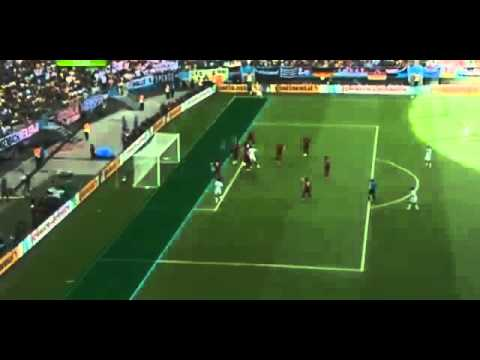 Germany vs Portugal 4 - 0 World Cup 2014 All Goals
