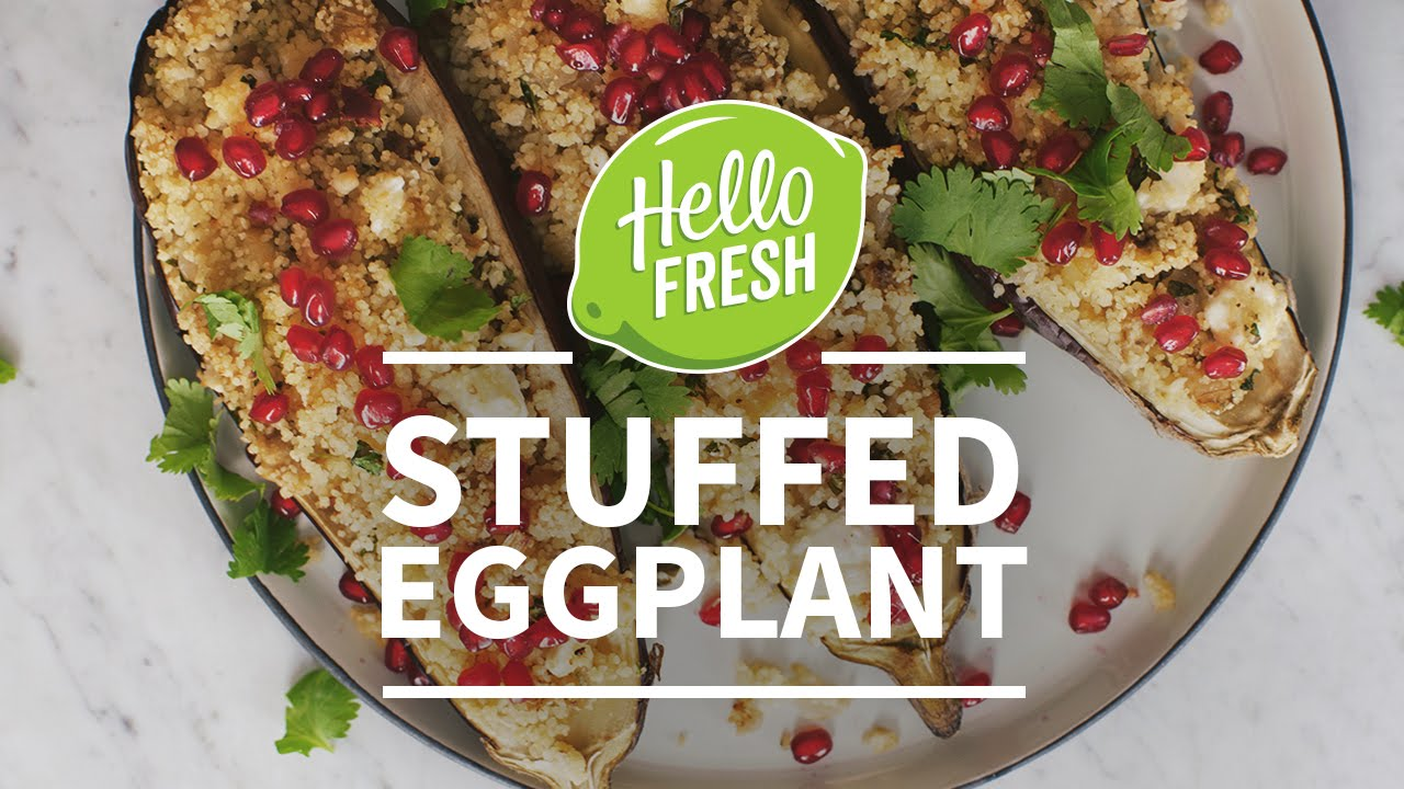 How Hello Fresh Vegetarian Recipes can Save You Time, Stress, and Money.