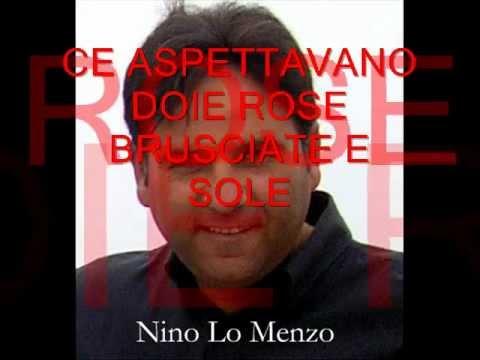 Doje Vite - Nino Lo Menzo