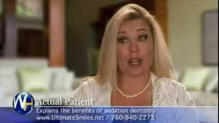 Patient Testimonials - North County Cosmetic & Implant Dentistry