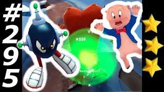 Looney Tunes Dash Level 295 Episode 20 / Игра Забег Луни Тюнз уровень 295