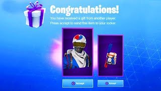 How To Get The Alpine Ace Skin In Fortnite FOR FREE!