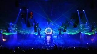 Kick-Off with Pavelow @ Qlimax 2010