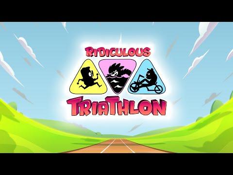 Ridiculous Triathlon - Launch Trailer