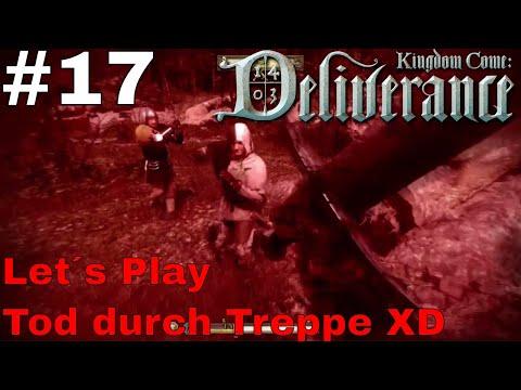 Töte die Banditen im Wald / Let´s Play Kingdom Come Deliverance #17 (PS4 pro) (Deutsch / German)