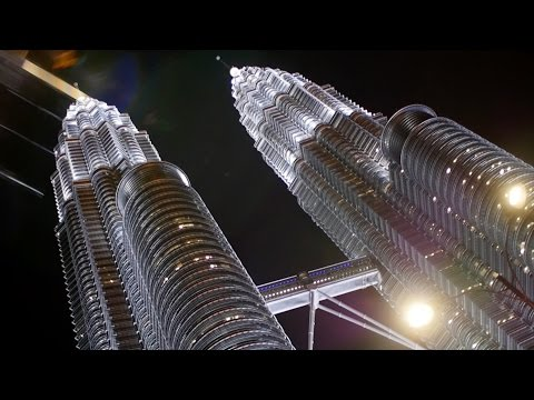 Montage Of Malaysia - Ep 14 - Malaysian Food Culture (FINAL EPISODE)