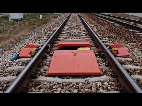 E20 LCS ŁUKÓW - RAILWAY STATIONS CONSTRUCTION SITE - DRAGADOS - VIAS - ELECTREN