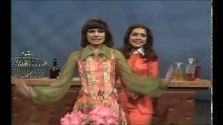 Mary Roos & Tina York - Alles Show 1974