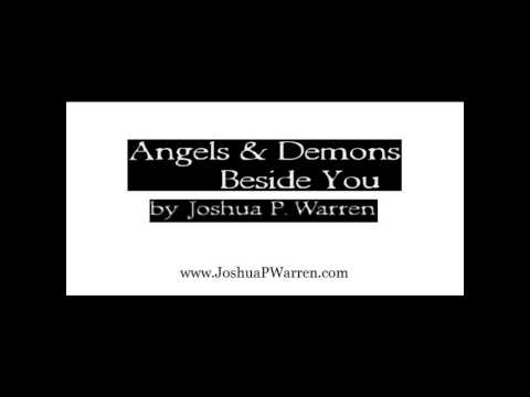 Angels & Demons Beside You