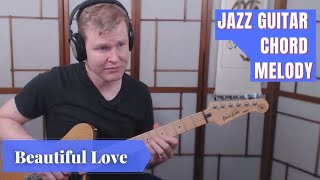 Beautiful Love - Solo Jazz Gui…