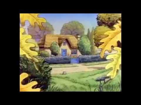 Rupert intro Theme