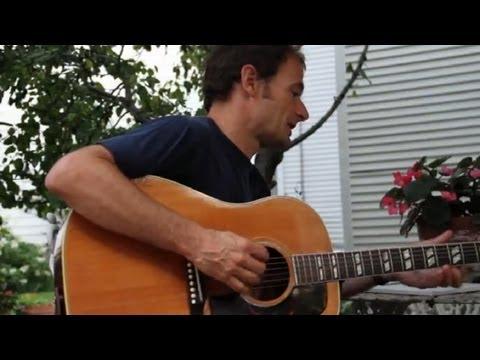 I Lay Where I Fall // Featuring John Stirratt