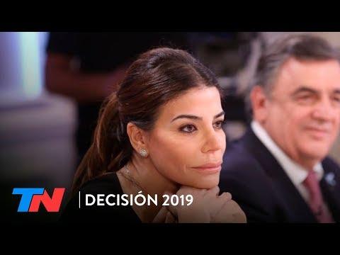 Yoma propuso a Zulemita como candidata de Cambiemos