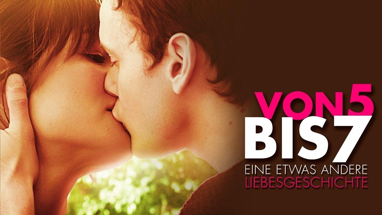 Ver Amantes de 5 a 7 Película Completa en Español Latino en Español