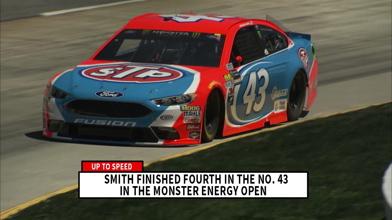 Richard Petty Motorsports >> Richard Petty Motorsports Announces The Driver Of No 43