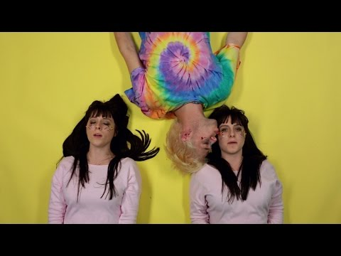 Al Bairre - Let's Fall In Love Some More [OFFICIAL MUSIC VIDEO]