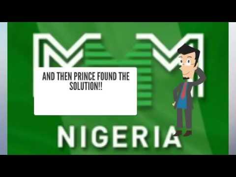 MMM NIGERIA COMMUNITY A LIFE SAVER