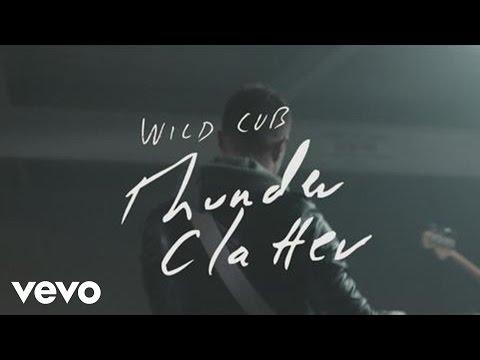Wild Cub - Thunder Clatter