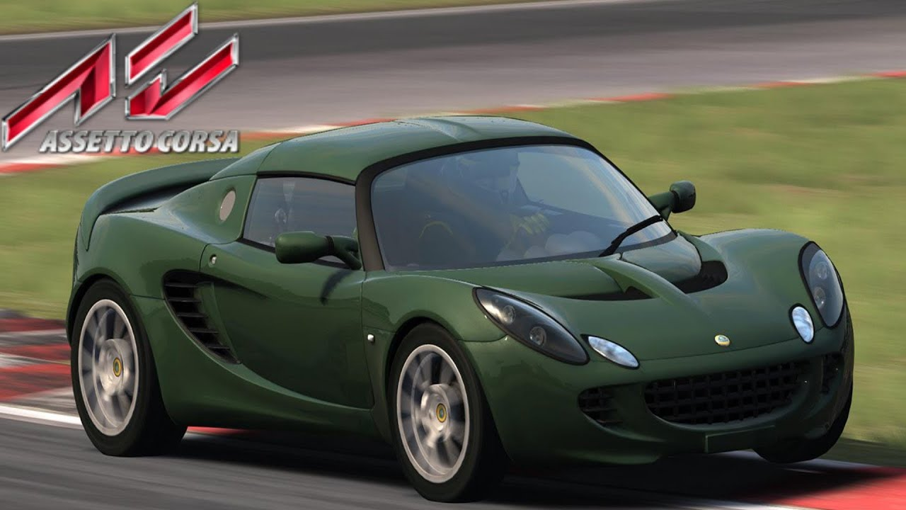 assetto corsa lotus elise sc at magione circuit hd max settings onboard gameplay youtube. Black Bedroom Furniture Sets. Home Design Ideas