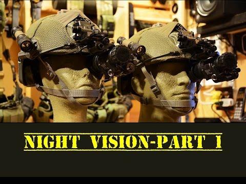Night Vision - Part 1