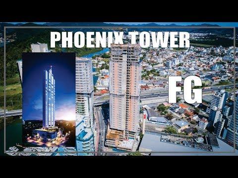 Phoenix Tower - FG - Obras Agosto 2018