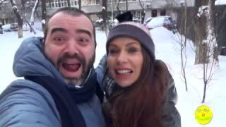 Iarna Atunci Vs Acum ( Winter Then Vs Now)